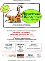 Gingerbread2011flyer