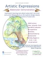 ArtisticExpressionsWatercolor2020Virtual