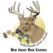 NJ DEER CONTROL