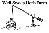 Well-Sweep Herb Farm